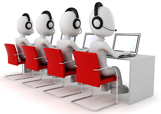 Call Center Management Software Company Call Center